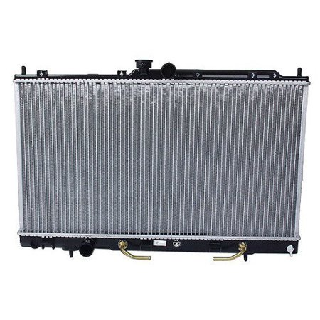 Radiator Assembly - Koyorad For/Fit 1998 Toyota 4Runner 4 / 6 Cylinder 2.7 / 3.4 Liter Automatic