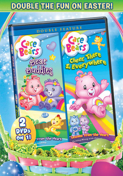 Care Bears: Bear Buddies   Cheer, There & Everywhere (DVD) by Ingram Entertainment