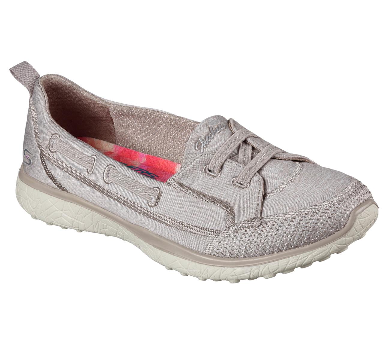 Skechers 23317TPE Women's MICROBURST - TOPNOTCH Walking Shoes