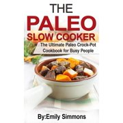 The Paleo Slow Cooker - eBook