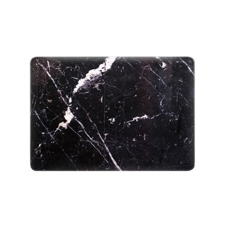Casetify Hardshell Case Black Marble for MacBook Pro 13in with Touch Bar (2016-2019) Cases - image 1 of 1
