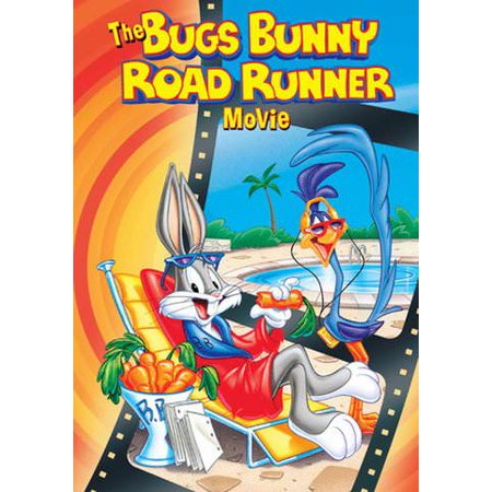 The Bugs Bunny/Road Runner Movie (Vudu Digital Video on Demand)