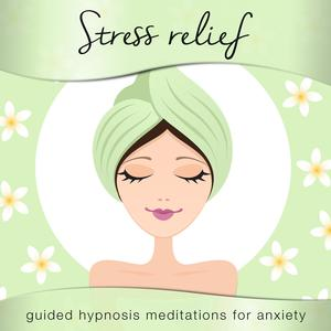 Stress Relief - Audiobook