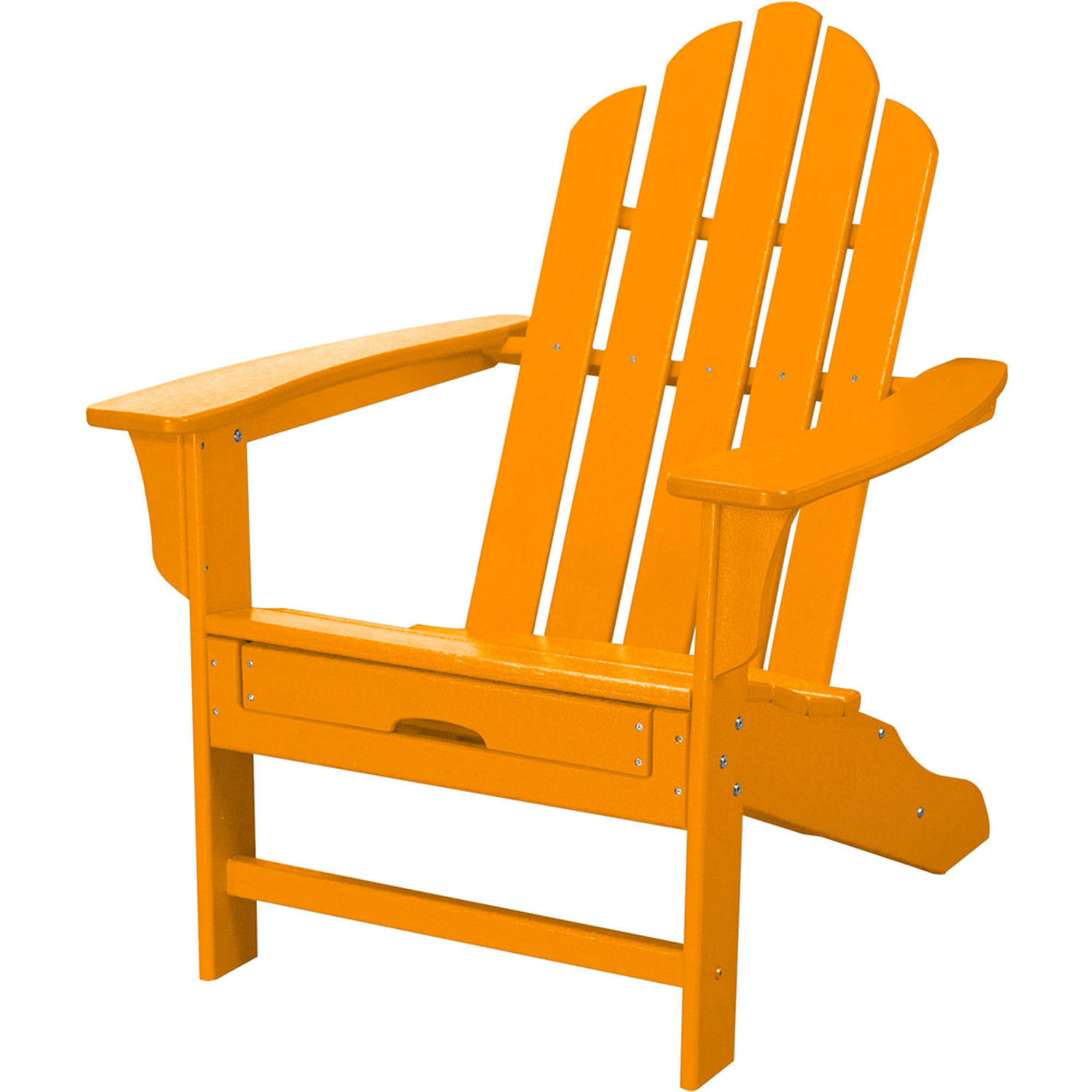 Hanover Outdoor Furniture All Weather Contoured Adirondack Chair