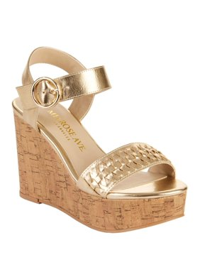 81c9ce1a0263 Product Image Melrose Ave Women s Without a Doubt Vegan Platform Wedge