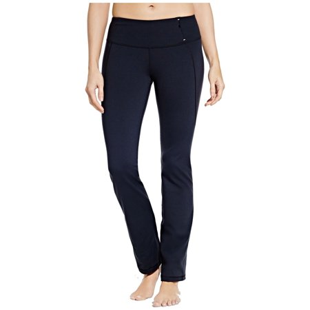 38b8c0ba29bc2 CALIA by Carrie Underwood - CALIA by Carrie Underwood Women's Essential  Straight Fit Pants - Walmart.com