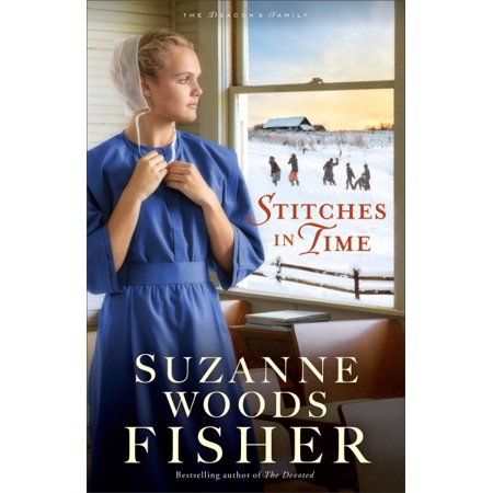 Switch In Time - Stitches in Time