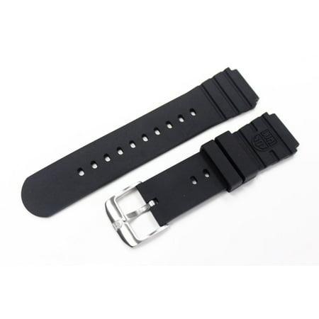 - Luminox FP.L.DPB Genuine OEM Rubber 3000 Series Navy Seal Watch Band