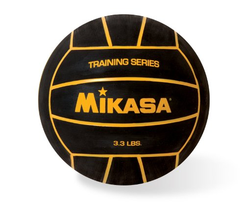 Mikasa Men's Heavy Weight Water Polo Ball, Ship from America by
