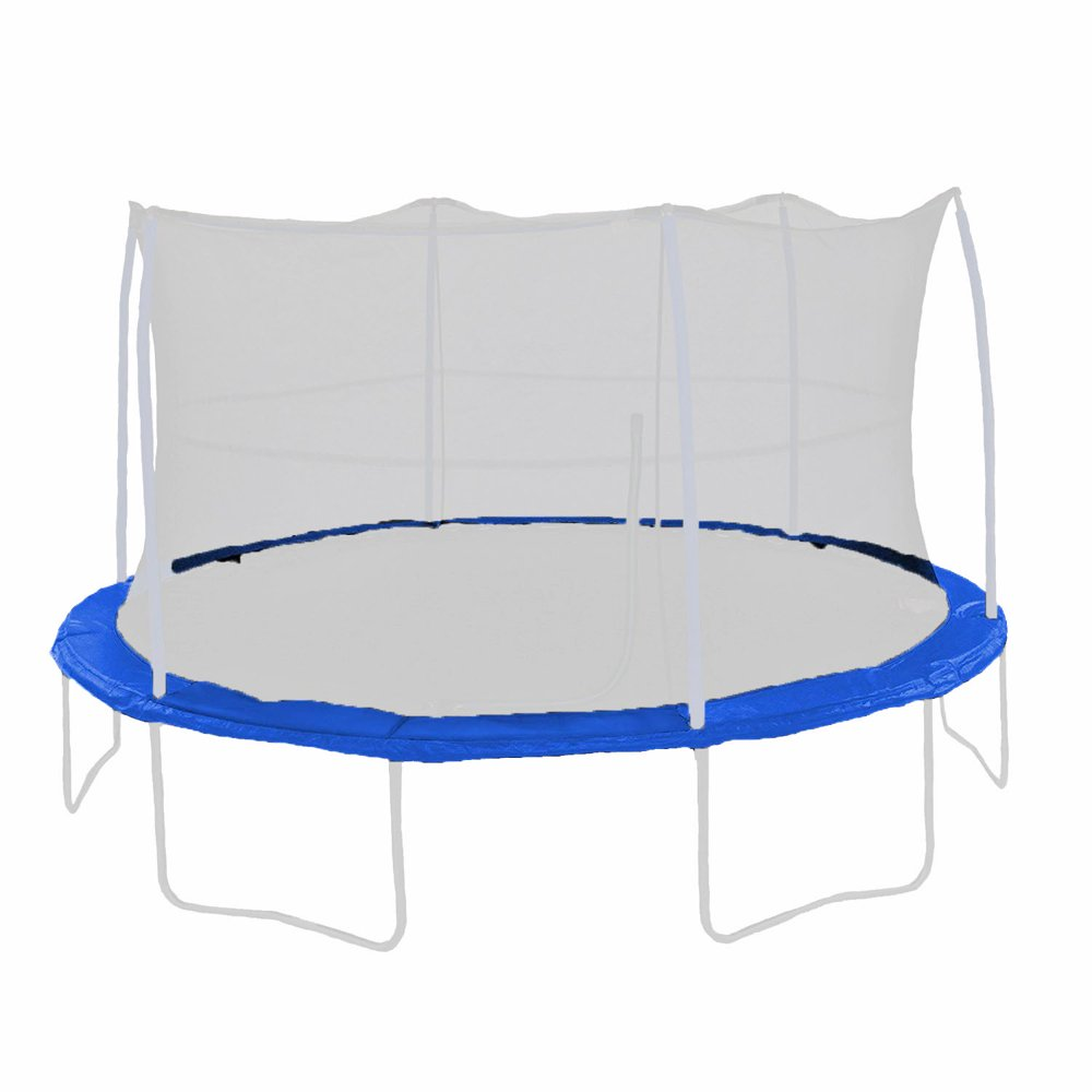 Jumpking 15' Safety Pad w/6 Pole Holes for 5.5 & 7 Inch Trampoline Springs