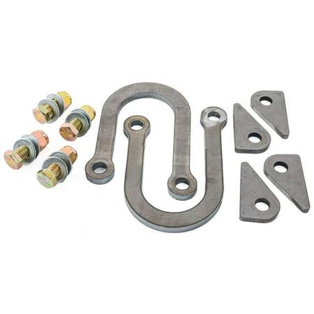 JEGS 64675 Ladder Bar Safety Loop (Ladder Bar Kits)