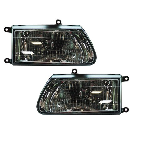Buy Isuzu Headlights