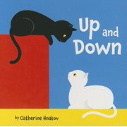 Up and Down (Board Book)