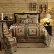 Tallmadge Quilt by VHC Brands