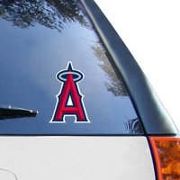 "WinCraft Los Angeles Angels 4"" x 4"" Color Perfect Cut Decal - No Size"