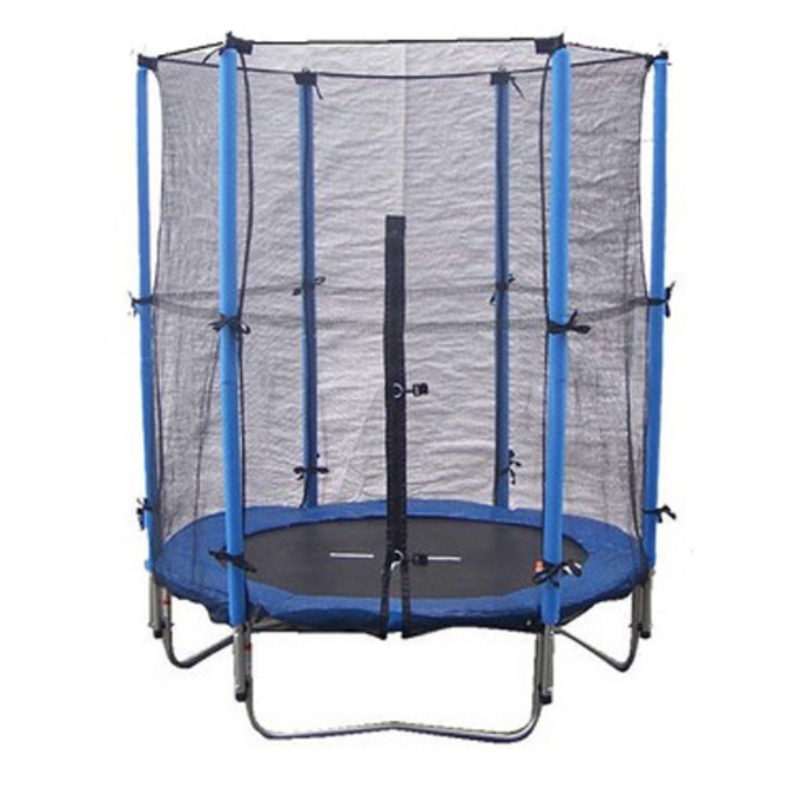Super Jumper 4.5 ft. Trampoline Combo