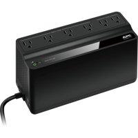 APC UPS 450VA UPS Battery Backup & Surge Protector, Back-UPS (BN450M)