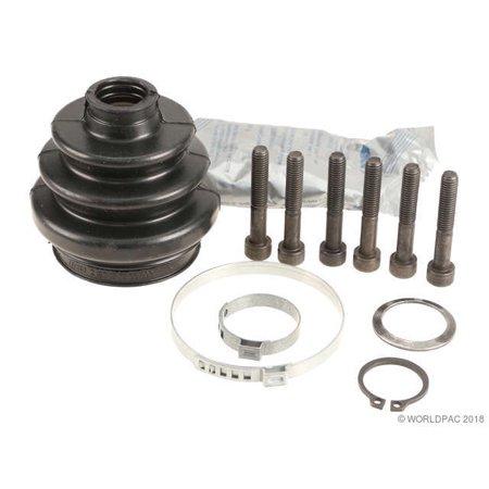 GKN Drivetech W0133-1637470 CV Joint Boot Kit for Volkswagen -