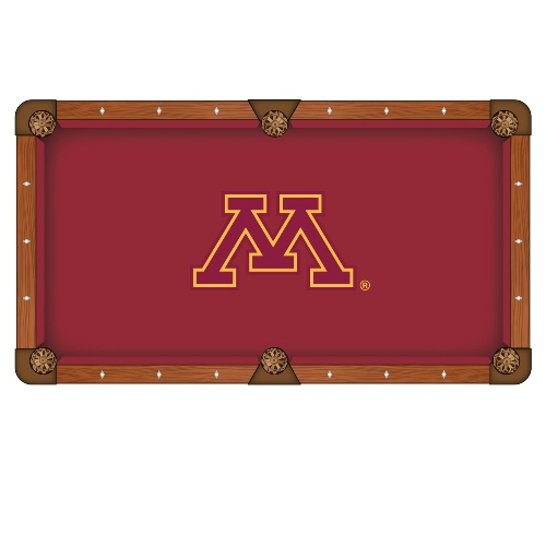 Minnesota Pool Table Cloth