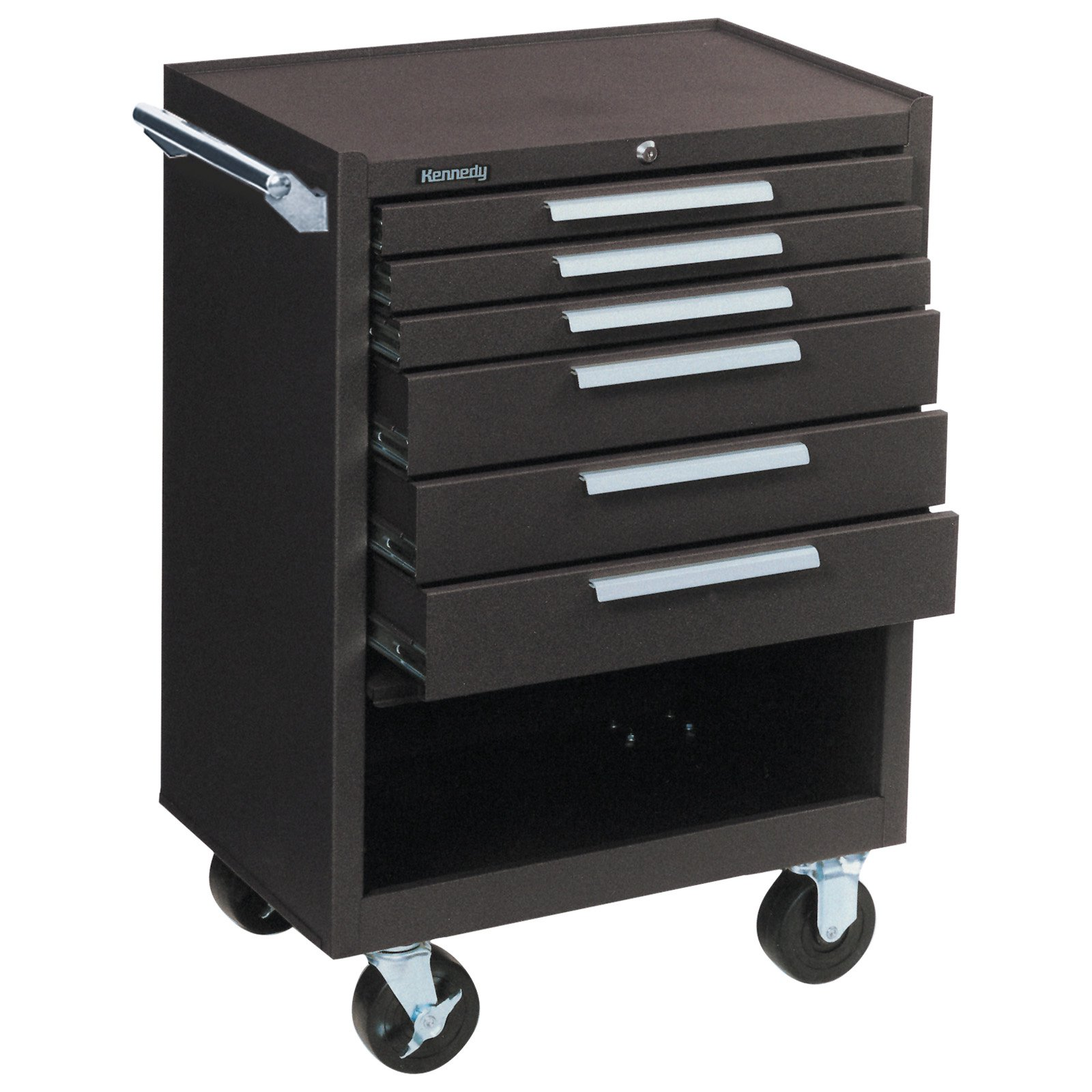 Kennedy Roller Cabinet Design For Home