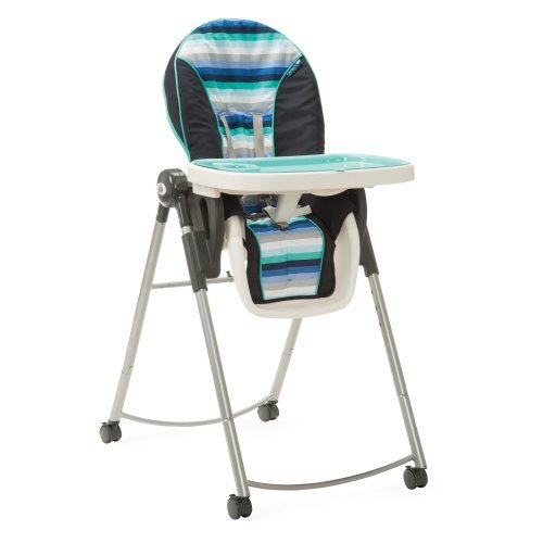 Carters Whale Of A Time Adjustable High Chair