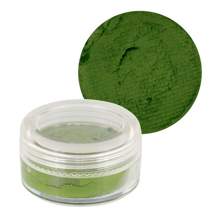 Green Face Paint (Custom Body Art 10ml Green FACE PAINT Painting)