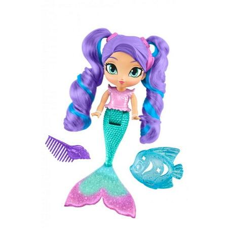 Shimmer And Shine Magic Mermaid Nila Walmart Com