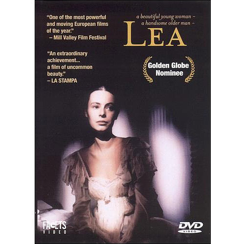 "Lea: ""...An Art-House Fairy Tale"" (Full Frame)"