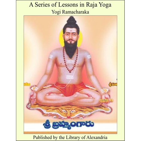 A Series of Lessons in Raja Yoga - eBook](Halloween Yoga Lesson Plan)