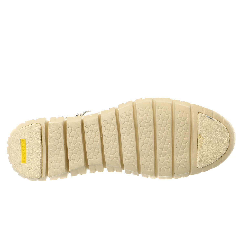 Cole Haan Zerogrand Wing Oxford Casual Fashion Sneaker Shoe - Womens