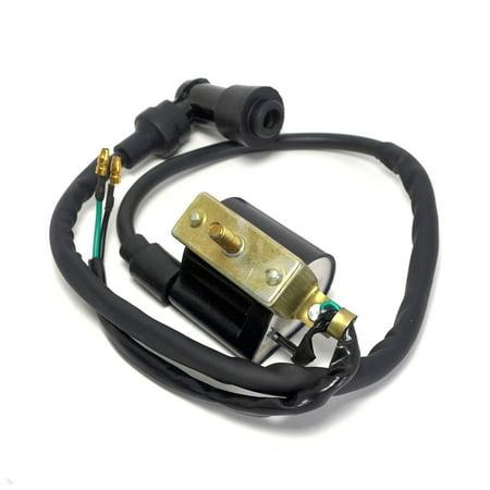 Ignition Coil For Honda Z50 Z50R 1972 1973 1974 1975 1976 1977 1978 1979 - (1978 Honda Hawk Specs)