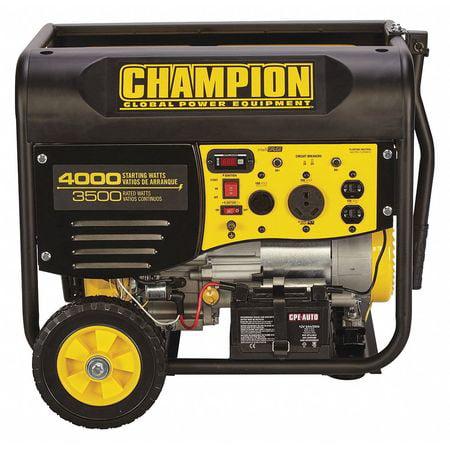 Champion 4000