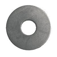 Danco 40603B Round-Shaped Rubber Tank Bolt Washers