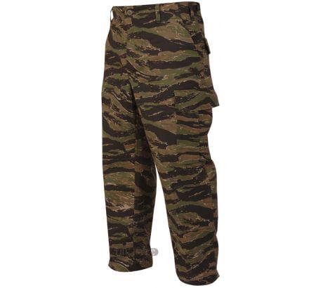 Tru-Spec BDU Pants, 60/40 Co/Poly Twill, Vietnam Tiger St...