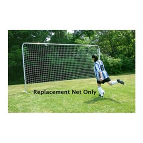 Jaypro Stg-718N Portable Training Soccer Goal - 7Ft-6In x 18Ft - Replacement Net
