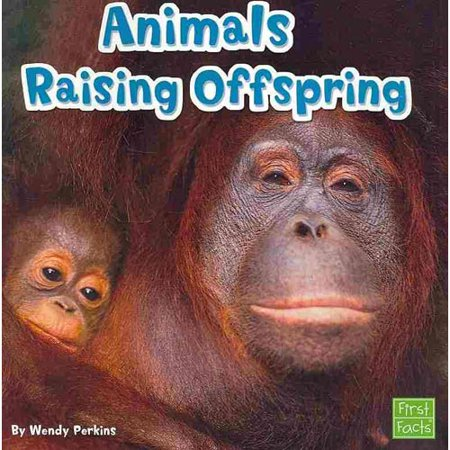 Animals Raising Offspring