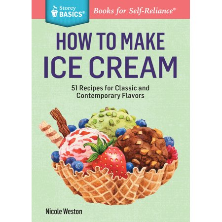 How to Make Ice Cream - Paperback