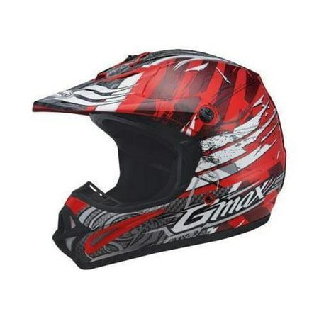 G-Max G980269 Visor Screw Kit for GM46 Helmets (Helmet Replacement Visor Screw)