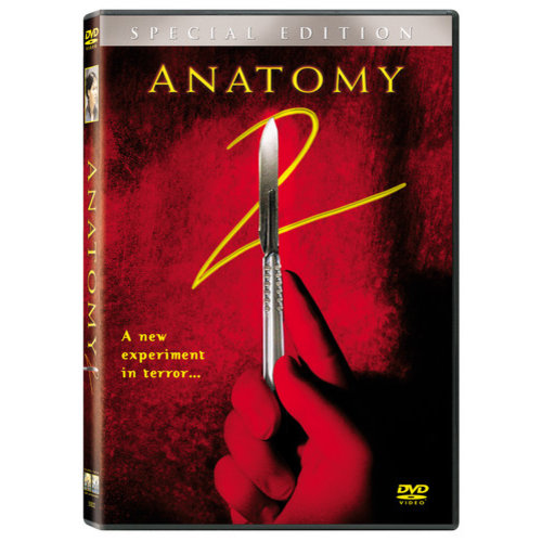 Anatomy 2 (Widescreen)