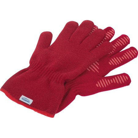 Trudeau Oven Gloves, Set of 2 - Oven Glove Set