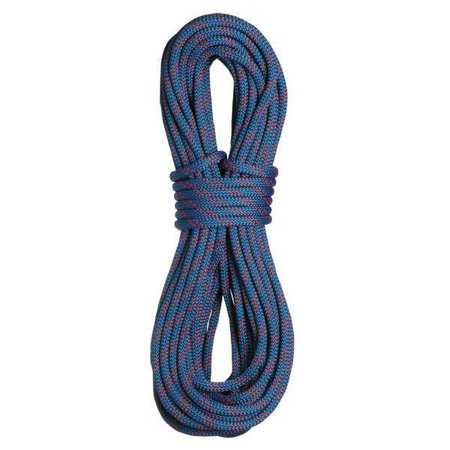STERLING ROPE SS095060046 Static Rope,Nylon,3/8 In. dia.,150 ft. L (Static Rope)