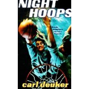 Night Hoops (Paperback)
