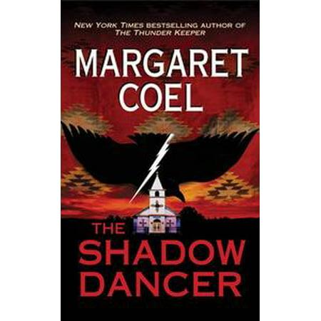 The Shadow Dancer - eBook](Shadow Dancers Halloween Visuals)