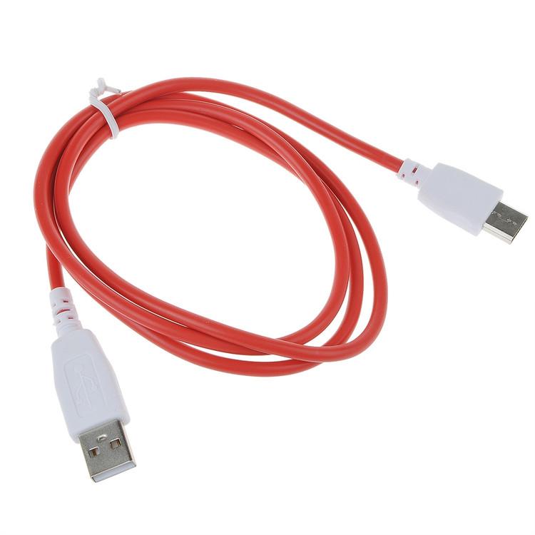 PKPOWER Generic USB Date Cord Charger for Nabi DREAMTAB HD8 Kids Tablet FUHU DMTAB-NV08B