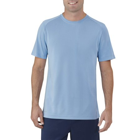 - Russell Men's Performance Mesh Tee