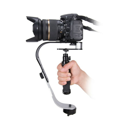 Handheld Camera Stabilizer Video Steadicam Gimbal for DSLR Gopro