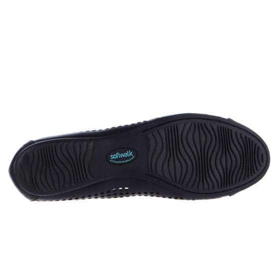 6340bb345 Softwalk Napa Ballet Slip On Flat Shoe - Womens Toss out those boring flats  that hurt your feet anyway and fill your empty shoe closet with the Napa  flat ...