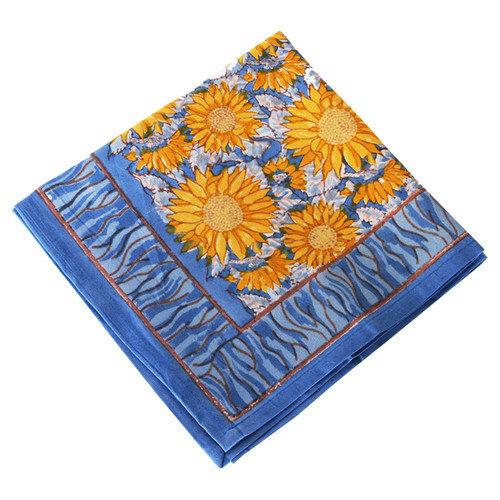 Couleur Nature Sunflower Napkin (Set of 6)