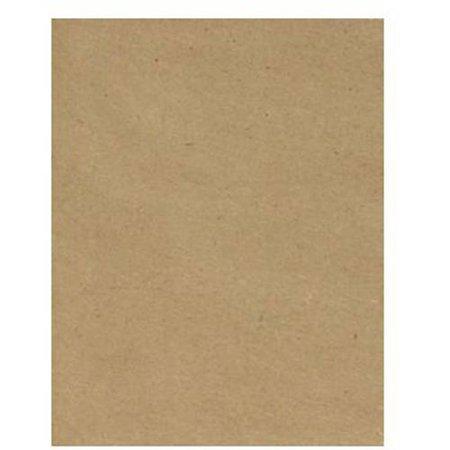 Envelopes.com A9 Flat Card (5-1/2
