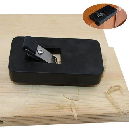 Edge Trimmer Manual PVC Banding Trimming Aluminium Alloy Woodworking Tools - image 4 de 10